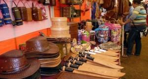 productos artesanos de cuero
