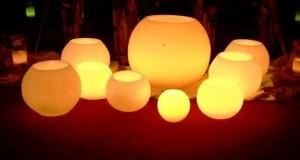 velas-led